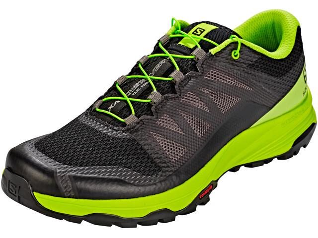 Salomon XA Discovery - Zapatillas running Hombre - amarillo/negro